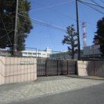 「横浜市立谷本中学校」学区と詳細