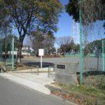 榎が丘第三公園 詳細ページ
