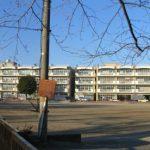 「横浜市立奈良中学校」学区と詳細