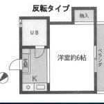 ★フリーレント1ヶ月★田奈賃貸アパート「ホワイトコート田奈」