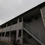 田奈賃貸アパート「エンべリザ」